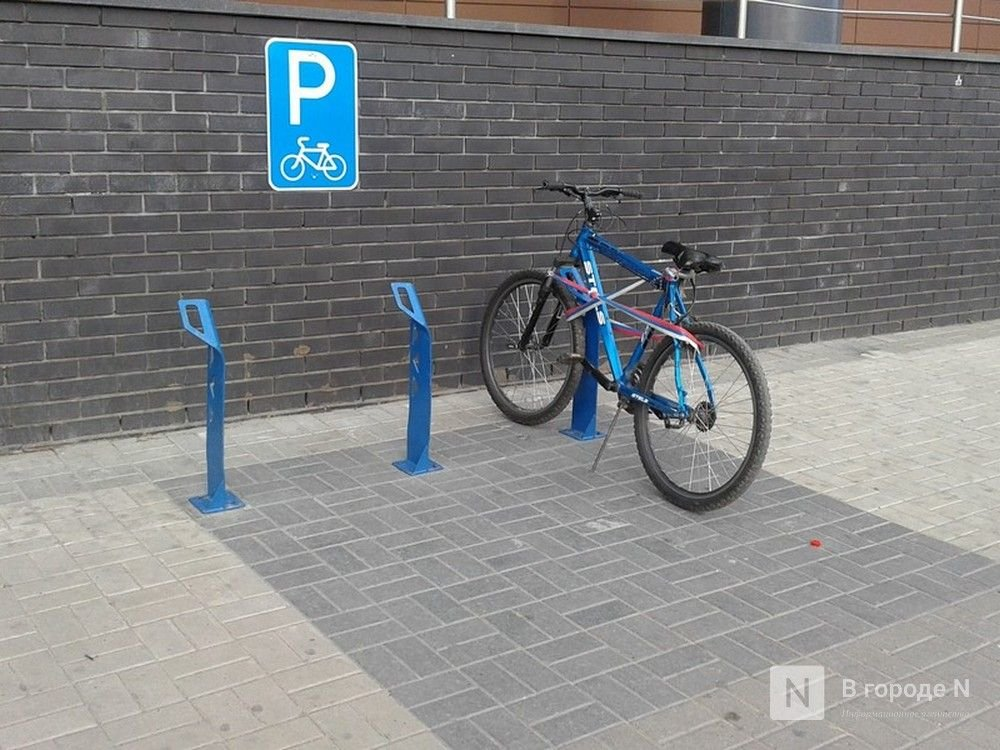 Пьяный житель Татарстана угнал велосипед с крыльца шатковской полиции - фото 1