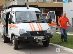 Новый «Поиск-мобиль» придет на службу нижегородским волонтерам