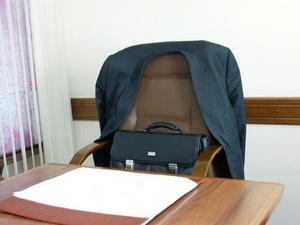 Борский городской прокурор уволен за нарушение правил дорожного движения