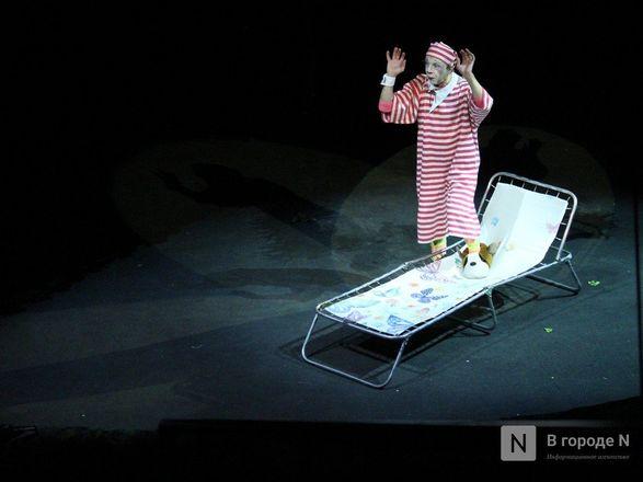 Чудеса «Трансформации» и медвежья кадриль: премьера циркового шоу Гии Эрадзе «БУРЛЕСК» состоялась в Нижнем Новгороде - фото 52