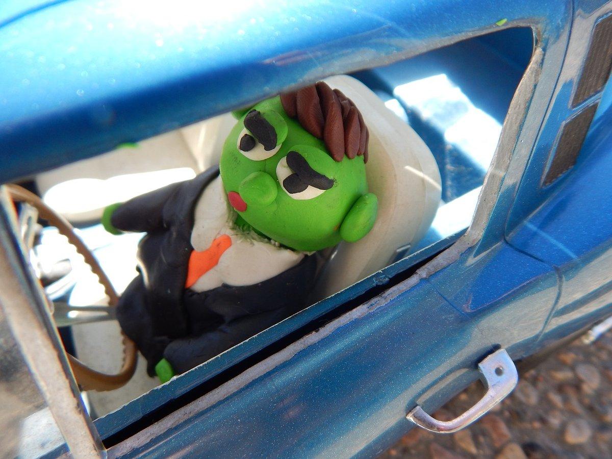 Пластилиновый мультфильм снимут жители Автозаводского района - фото 1